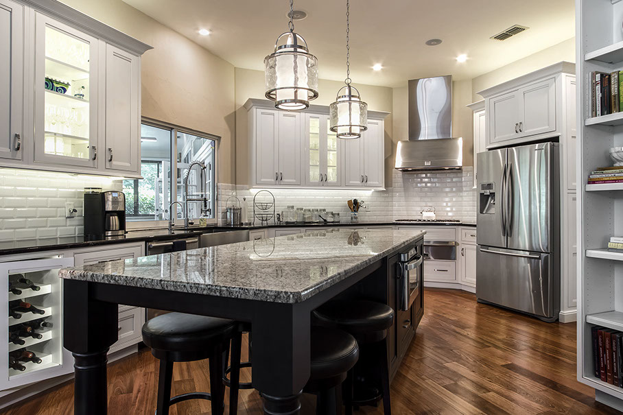 Keith S Kitchens Inc
